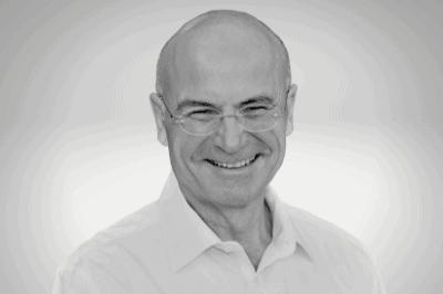 Coach Zürich: Alain Ritter