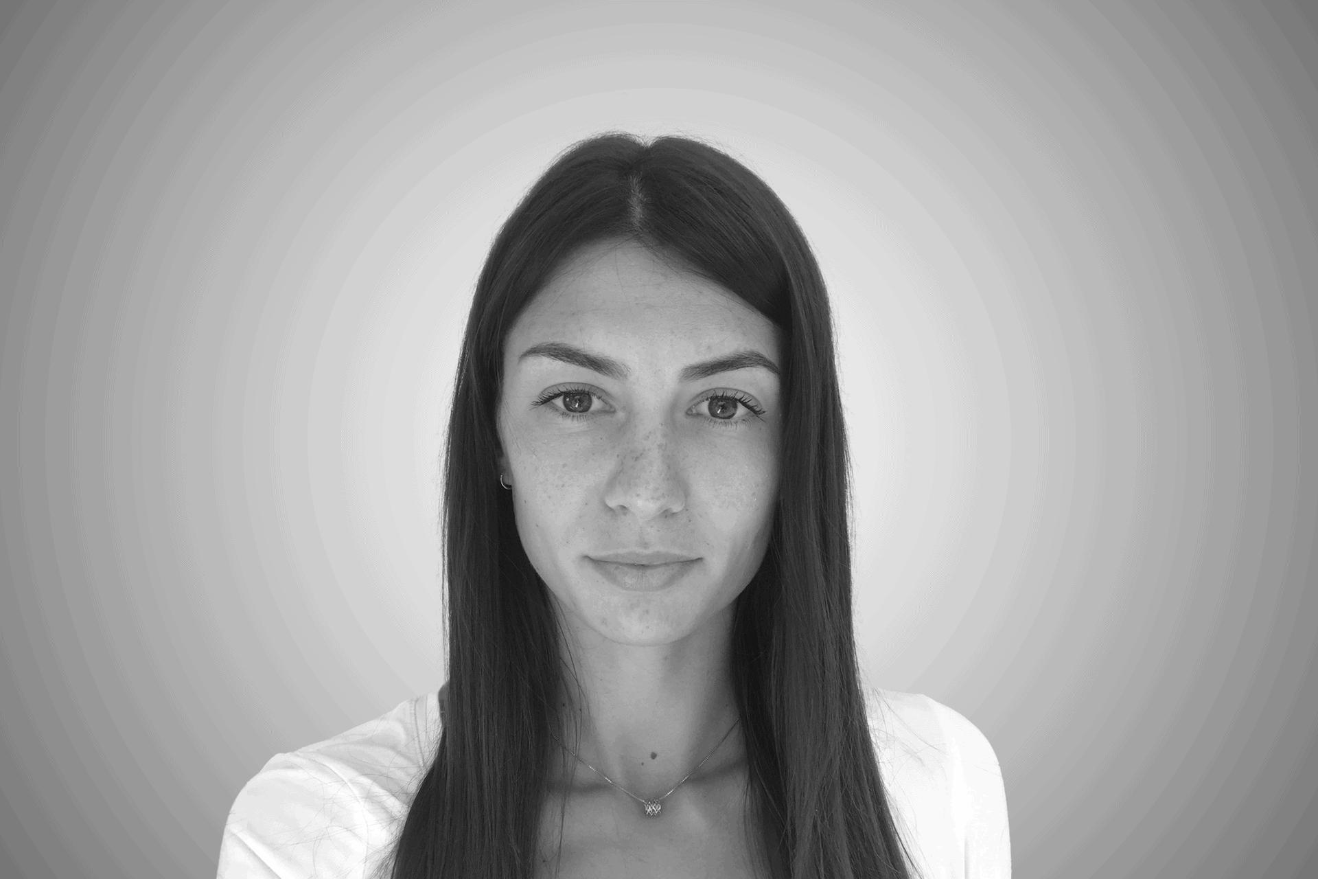 Projektassistentin: Angélique Berthou