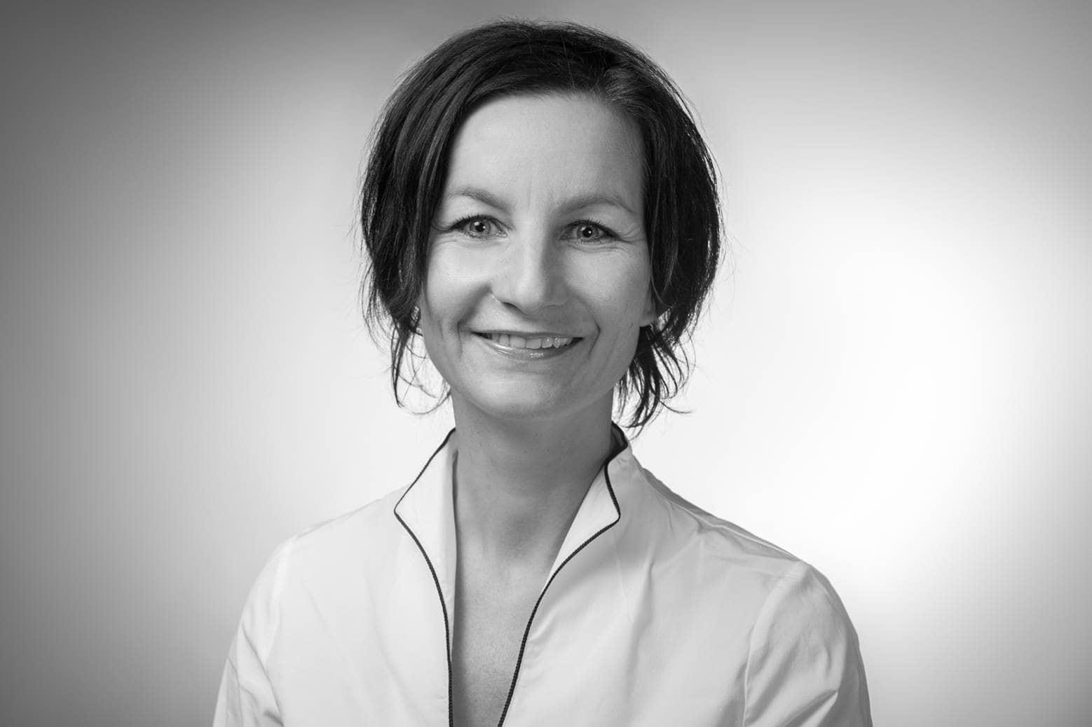 Coach Zürich: Béatrice Meisser