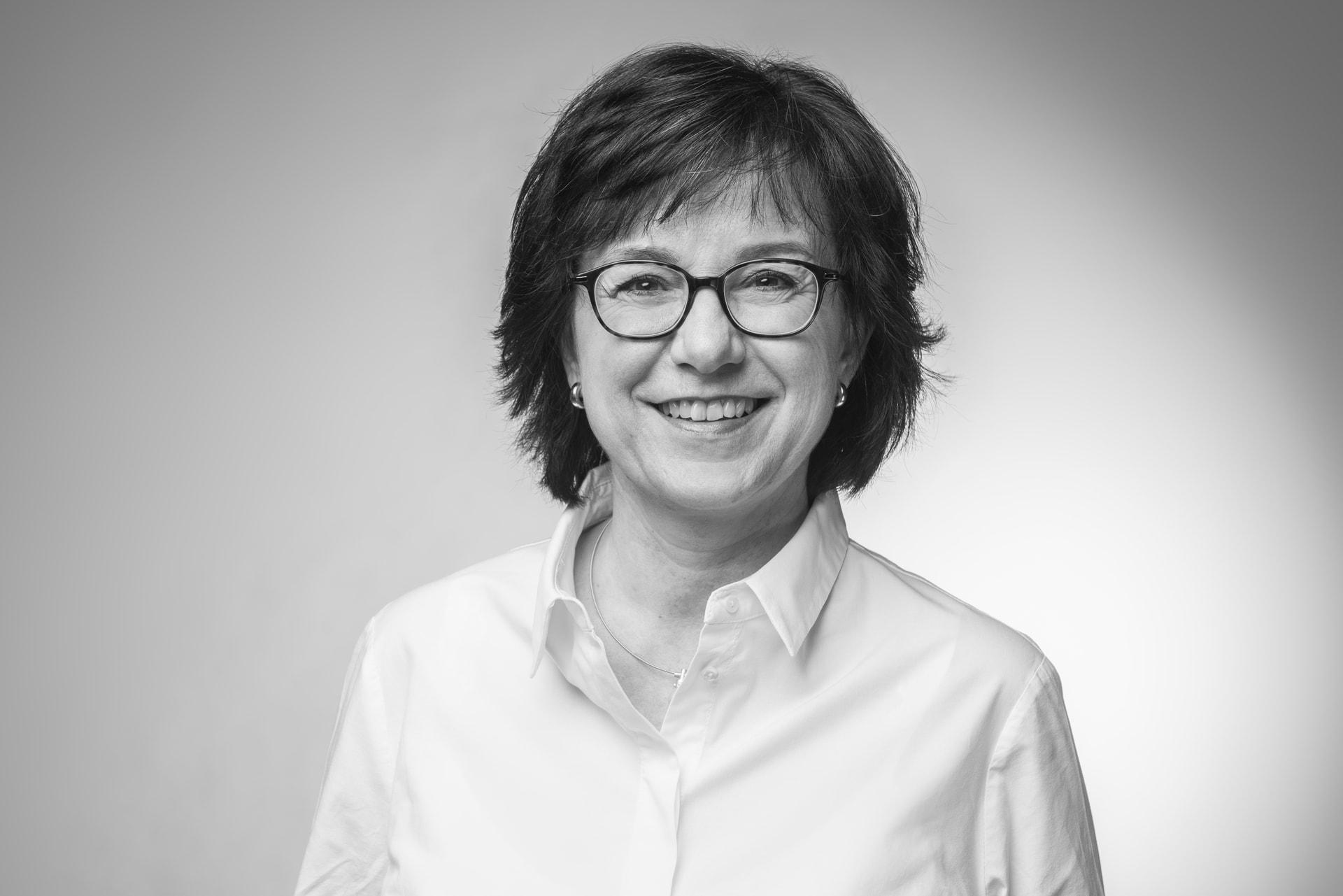 Coach Zürich: Frau Loris von Reitzenstein