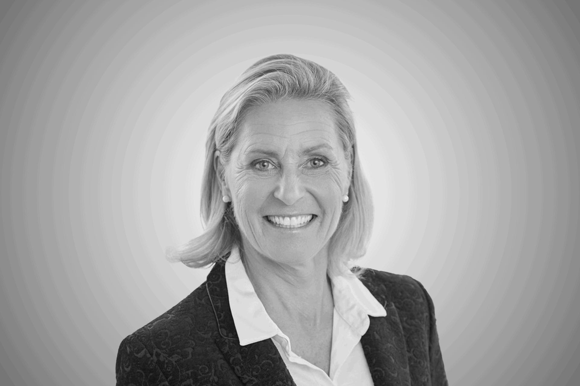 Coach Zürich: Corina Cadonau