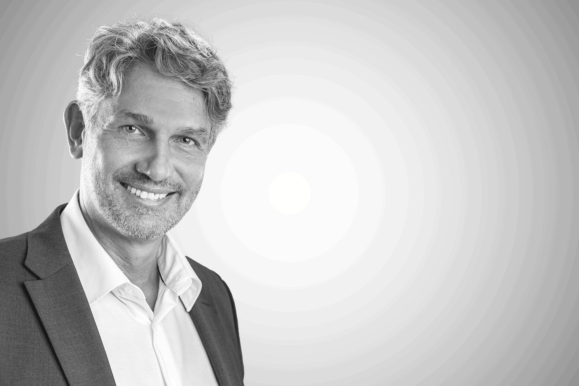 Coach Zürich: Frank Wickertsheim