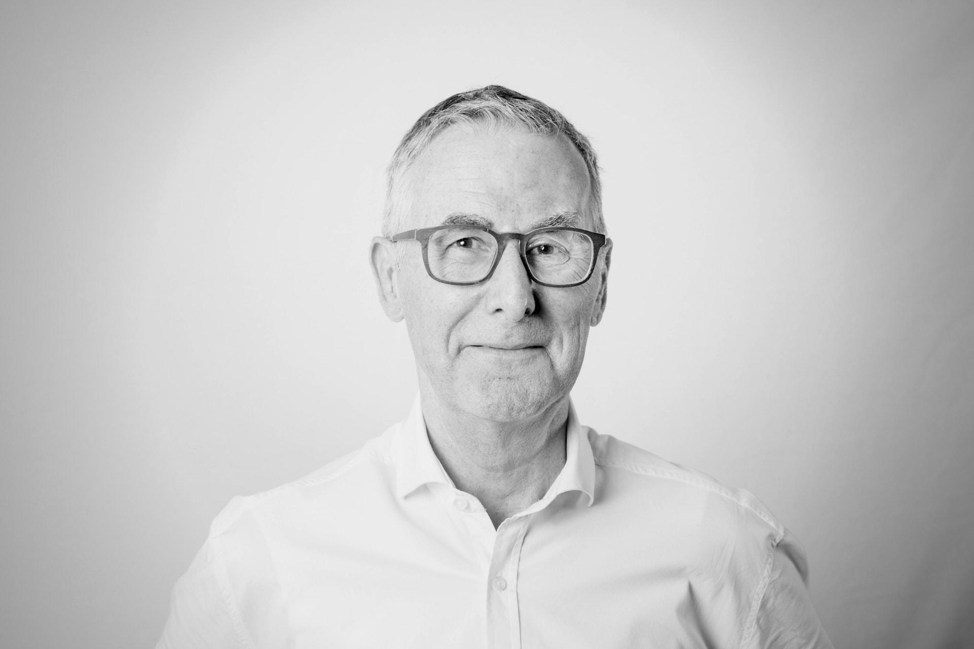 Coach Zürich: René Grüter