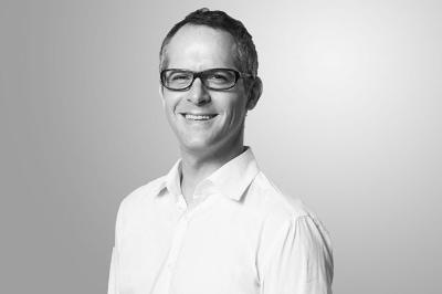 Coach Zürich: Simon Raeber